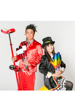 Kei&MIYU