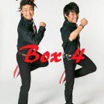 サンプラザアーケード パフォーマンスライブ 「BOX4」告知