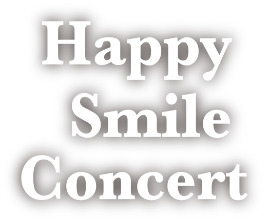 Happy Smile Concert
