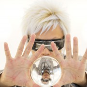 Crystal Performer Spade'A