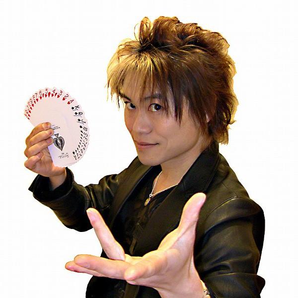 Magician-KAZ