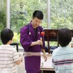 けん玉ショーとけん玉体験教室 (長野県)