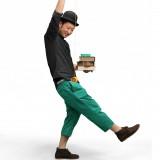 Yo-yo Performer DAISUKE