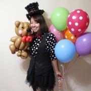 Balloon Artist NOZOMI