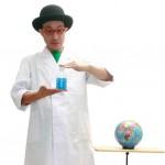 実験パフォーマンス ソッポさん (和歌山)