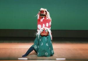 1.9 獅子舞1