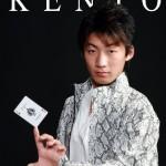 マジシャン KENTO (愛知)