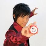 ヨーヨー世界チャンピオン TOMMY (島根)