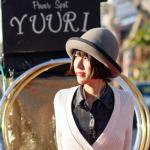 女性パフォーマー YUURI (愛知)