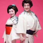 大衆演劇 なるせ女剣劇団 (静岡)
