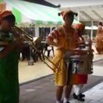 楽器隊 エーデルワイスピエロ (長野)