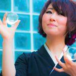 女性マジシャン izuma (静岡)
